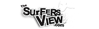 The Surfers View Logo