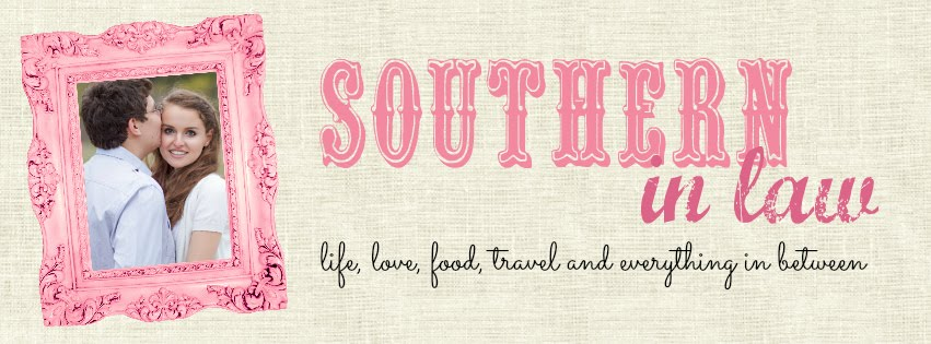 Southern In Law Banner
