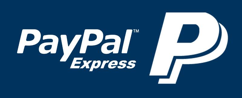 PayPal Express Logo
