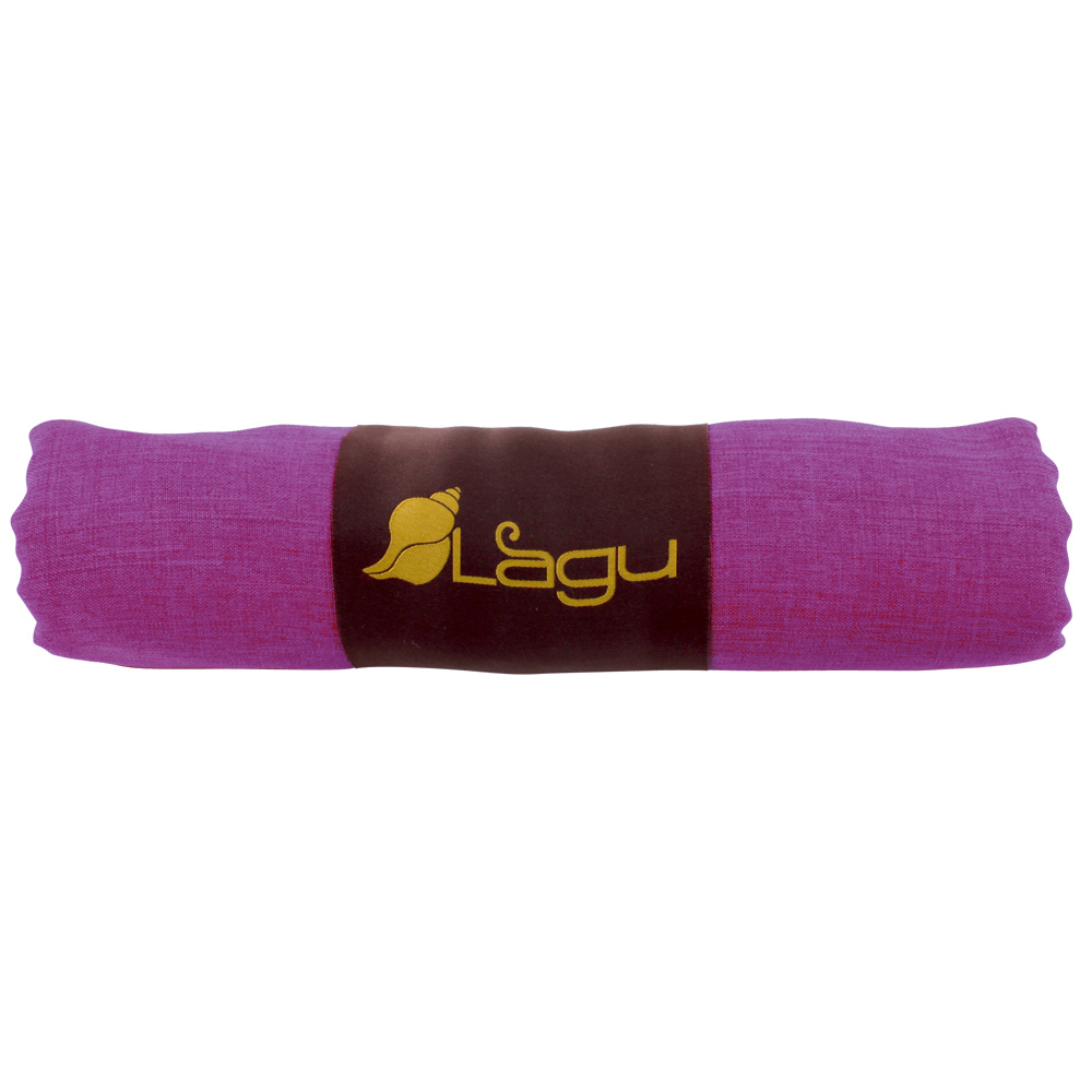 Lagu Violeta Beach Blanket/Towel